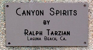 canyon spirits by ralph tarzian